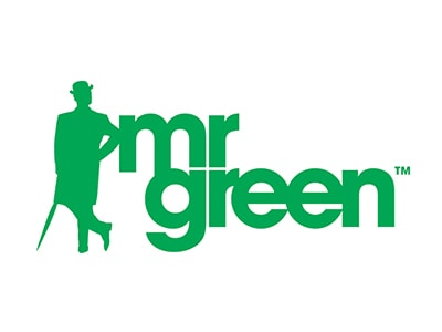 logo van mr green casino