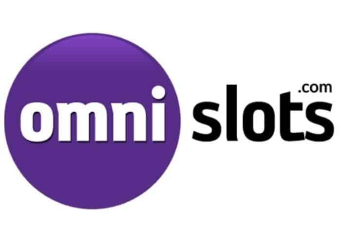 logo van omni slots